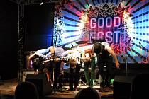 Goodfest letos slaví deváté narozeniny. Ty budou předehrou  pro velké výročí.