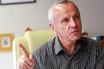 Rudolf Mašata, nový ředitel hotelu Thermal