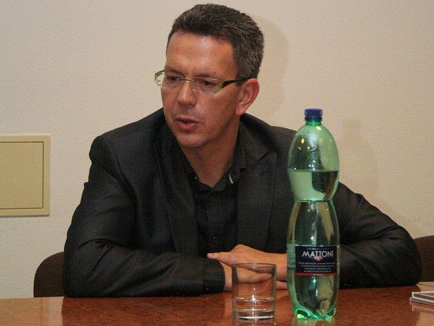 Jakub Pánik, ČSSD