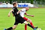 FC Viktoria Mariánské Lázně.