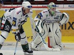 Hokej Karlovy Vary vs. Liberec
