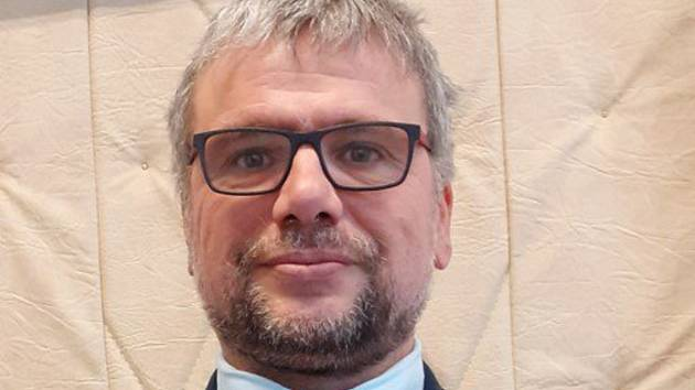 Psychiatr Karel Moravec