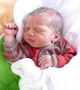 Jaroslav Kehrt z Teplé se narodil 29. 7. 2015