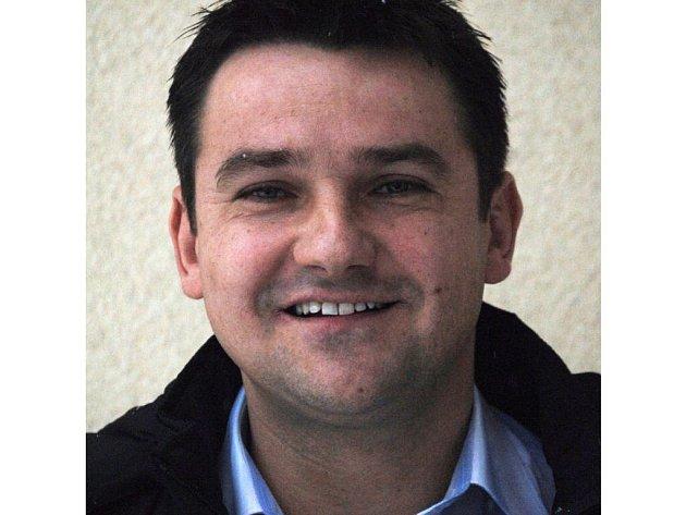 Karel Havlíček, trenér Baníku Sokolov