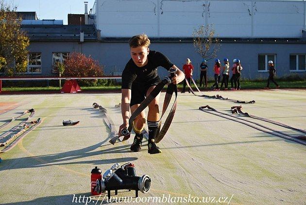 Sport mu učaroval již vraném věku. Během několika let okusil Dominik Svoboda hned několik sportů, nejbližší mu však zůstal požární sport a také atletika.