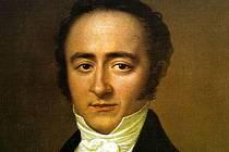 Franz Xaver Wolfgang Mozart (1791—1844)