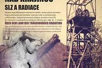 Výstava Nad krajinou slz a radiace