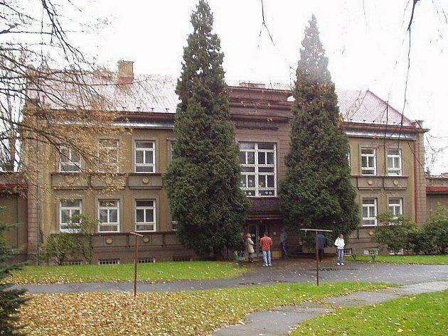 Mateřská škola Halasova.