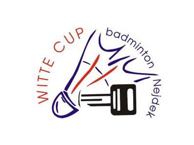 Witte Cup badminton Nejdek