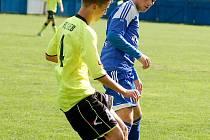 KSD: Nejdek - FC Cheb/Lipová 0:2 (0:0).