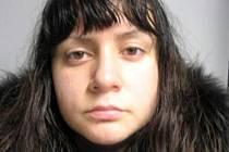 Pohřešovaná Sabina Khalimbeková