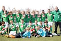 1. FC Karlovy Vary U12.