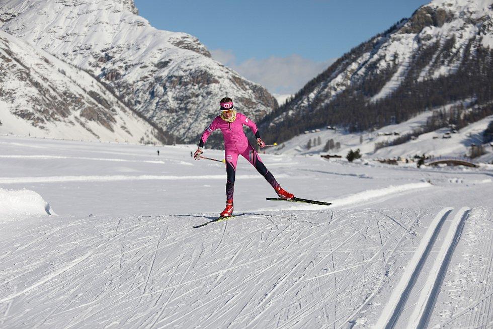 Šesté místo si připsal v neúplné sezoně Visma Ski Classics  eD system Bauer Team, který byl současně nejlepším českým i středoevropským týmem Visma Ski Classics.