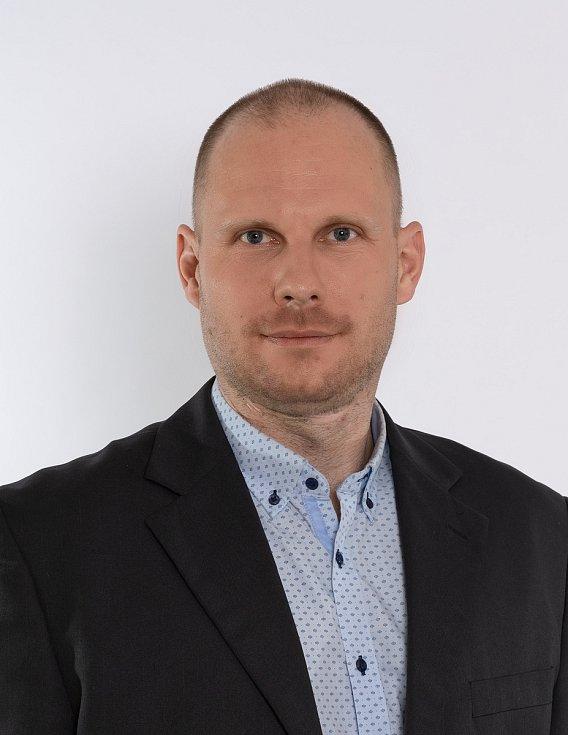 SPD - Michal Šťovíček