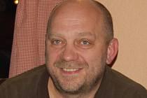 Jiří Kotek, karlovarský zastupitel