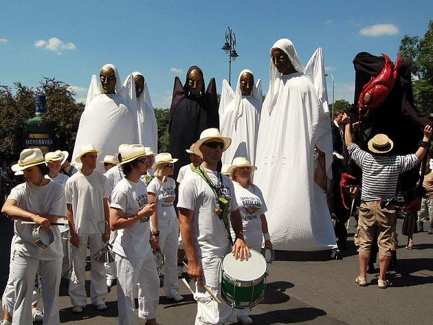 Karlovarský Karneval Fest
