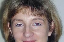 Andrea Bocková, mluvčí úřadu Karlovarského kraje