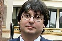 Likvidátor Podniku bytového hospodářství Richard Houška