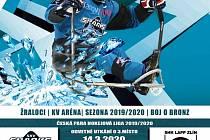 Druhé utkání odehrají Sharks v sobotu 14. března v KV Areně, kde odstartuje duel se Zlínem ve 14 hodin.