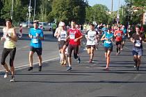 Karlovarský půlmaraton je pro město dobrou propagací a přináší i finanční efekt.