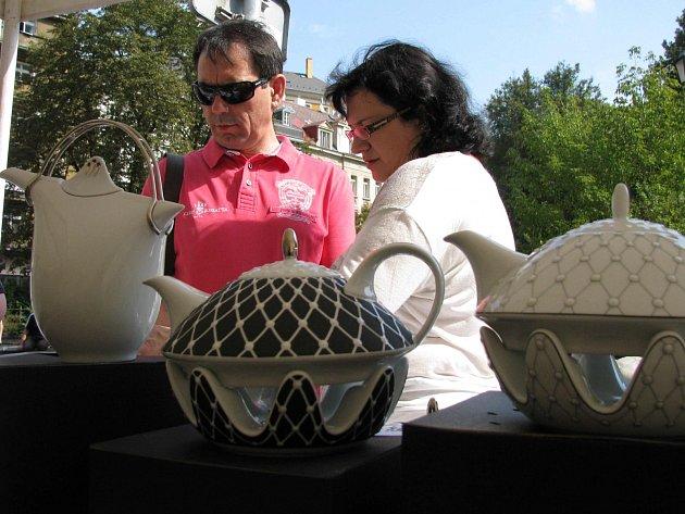 CERTIFIKÁT KRUŠNOHOŘÍ zatím získala například porcelánka Thun 1794.