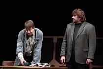 Vlastní činohra karlovarského městského divadla