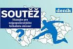 Logo soutěže.