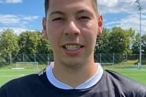 David Wagneter, FK Hvězda Cheb.