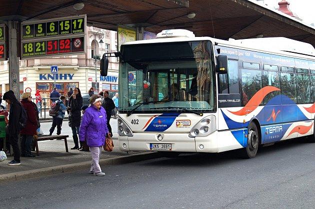 Kraj už má jasno, jak by v příštích letech měla vypadat dopravní obslužnost.