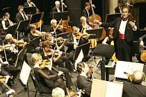 V Karlovarském symfonickém orchestru je momentálně poněkud rušno a ředitel na odchodu.