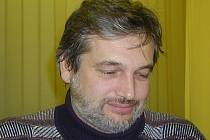 Pavel Škapík