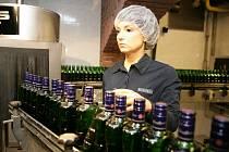 Lihové koncese se týkají i velkých výrobců, například Becherovky