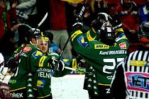 HC Energie Karlovy Vary - HC Sparta Praha 2:1