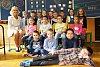 Žáci 1.A Základní školy Dukelských hrdinů, Karlovy Vary