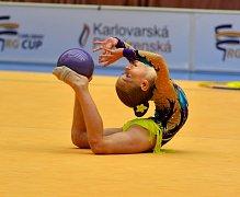 4. ročník Carlsbad RG Cup 2016.