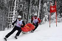 38. Mezinárodních závodů horské služby
