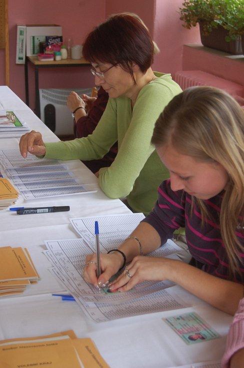 Volby v Karlovarském kraji