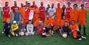 SK Slavia Praha - SK Kyselka