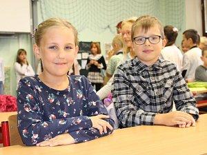 V Karlovarském kraji začal nový školní rok.