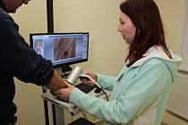 NOVÁ KOŽNÍ AMBULANCE je od ledna k dispozici v karlovarské nemocnici.