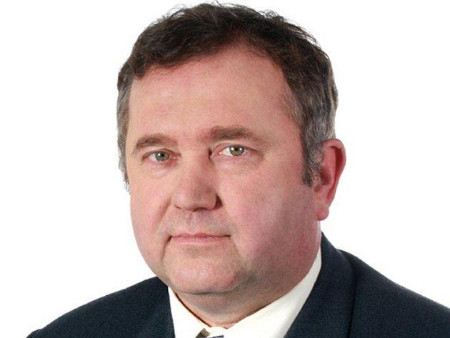 Jaroslav Bradáč (ČSSD), krajský radní