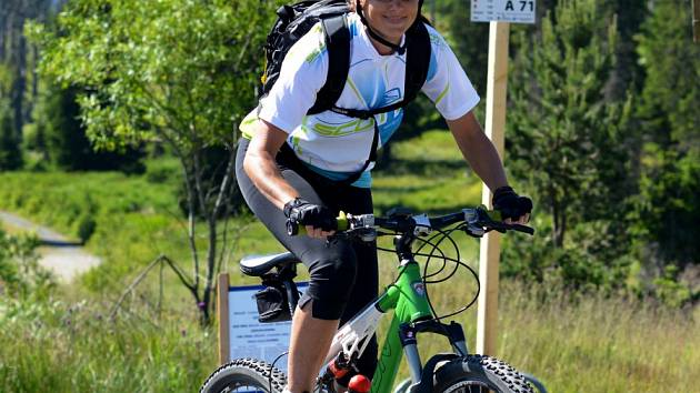 Pro cyklisty, jezdce na koních, ale i pro pejskaře, houbaře a turisty platí v určitých honitbách našeho kraje zákaz vstupu do lesů. Ten by měl být viditelně vyznačen na každém vjezdu do něj