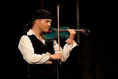 Pavel Šporcl vyrazil na společné vánoční turné s KSO.