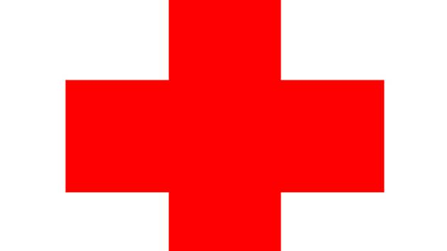 Výsledek obrázku pro červený kříž