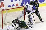 V zápasu play out Kladno porazilo Karlovy Vary 5:1.