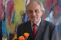 Malíř Jiří Šik