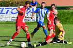 FC Slavia Karlovy Vary. Ilustrační foto.