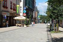 Karlovy Vary se vylidňují. Jen 181 občanů dělí Karlovy Vary od zlomové hranice padesát tisíc obyvatel.