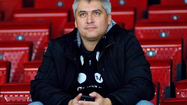 Jaromír Kverka