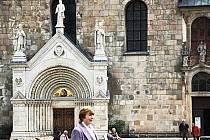 KLÁŠTER PREMONSTRÁTŮ má za sebou rozsáhlou rekonstrukci. Velký úspěch opravené prostory sklidily nejen u vrcholných církevních a politických představitelů, ale také u široké veřejnosti.